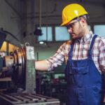 tool and die worker press operator